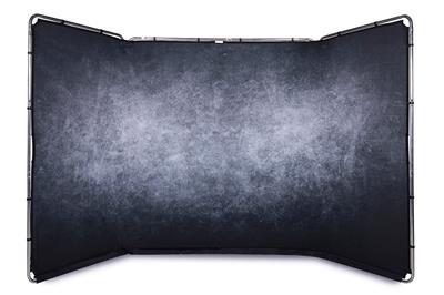 Lastolite Panoramic Background 4m Granite