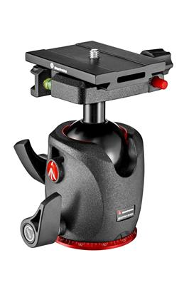 Manfrotto XPRO Magnesium Ball Head with Top Lock p