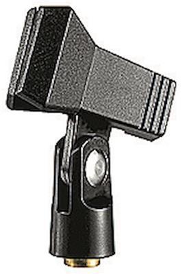 MICROPHONE CLIP UNIV.SPRING