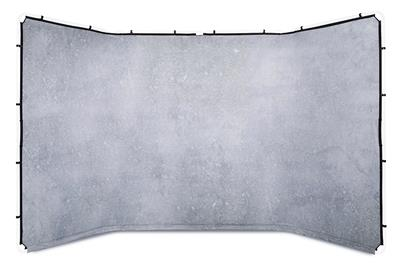 Lastolite Panoramic Background Cover 4m Limestone