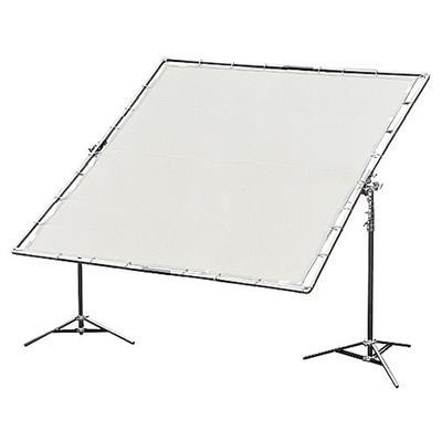 Avenger Fold Away Frame compact 8'x8'