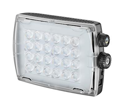 Manfrotto LED Light CROMA2 with Gel Diffuser and B