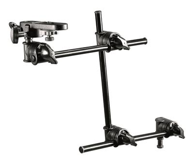 Manfrotto Single Arm 3 Section with Camera Bracket