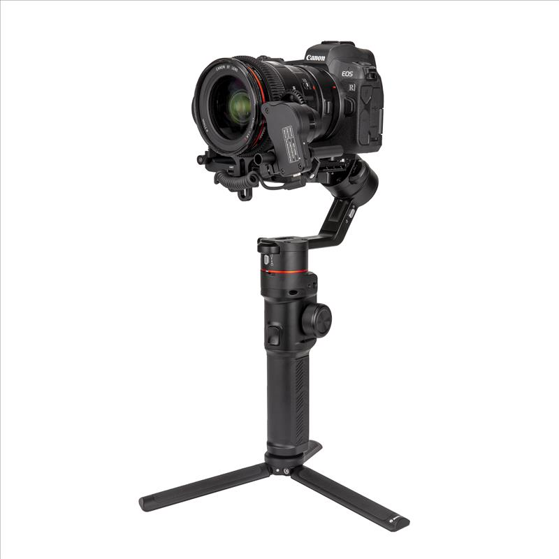 Manfrotto Gimbal 220 Pro Kit Black