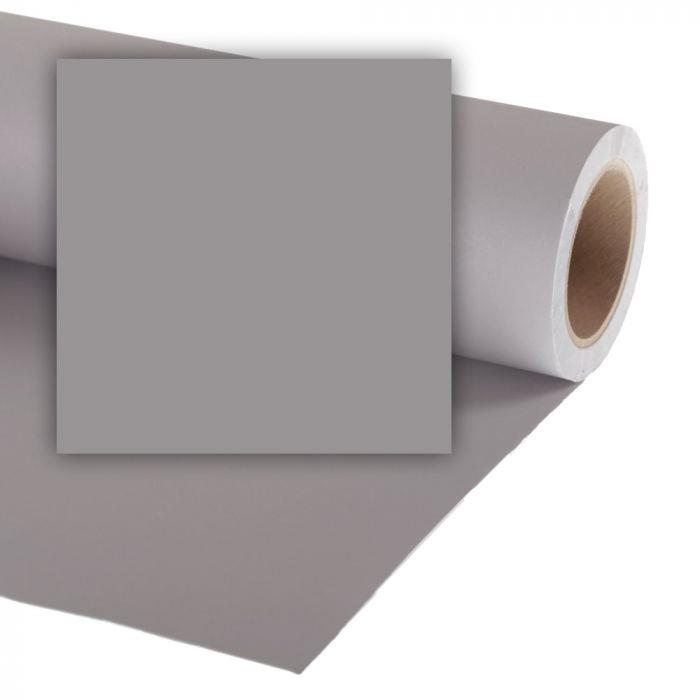 Colorama Paper Background 2.72 x 11m Cloud Grey