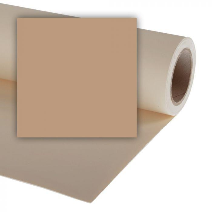 Colorama Paper Background 2.72 x 11m Coffee