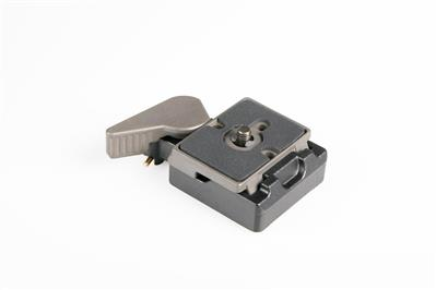 Manfrotto Quick Change Rectangular Plate Adapter,