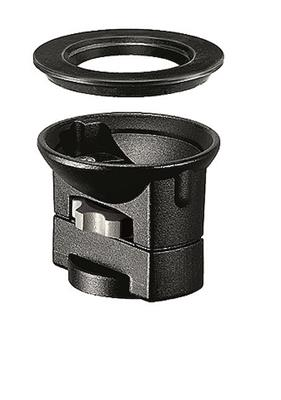 Manfrotto Bowl Adapter