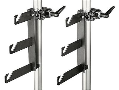Manfrotto B/P Clamps for use on Autopoles
