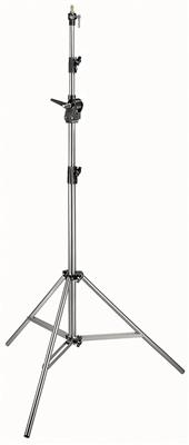 Manfrotto Combi-Boom Stand ALU/Stell, HD, Sandbag