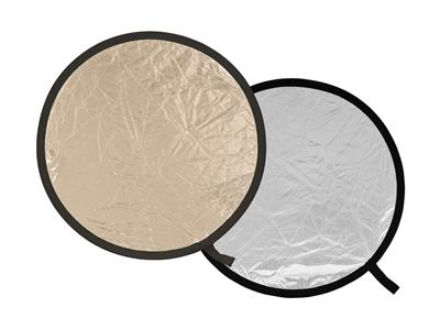 Lastolite Collapsible Reflector 95cm Sunlite/Soft
