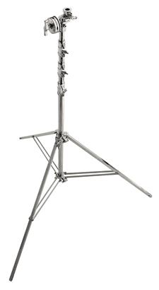 Avenger Overhead Steel Stand 56 steel with wide ba