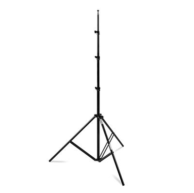 Lastolite 4 Section Air Cush Stand, Metal Collars