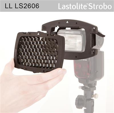 Lastolite Strobo Honeycomb Starter Kit - Direct To