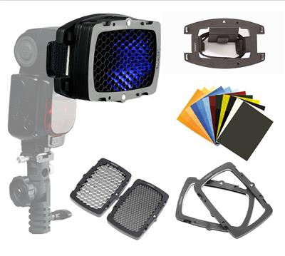 Lastolite Strobo Kit - Direct To Flashgun