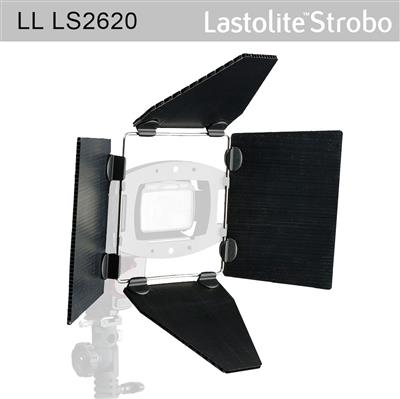 Lastolite Barn Doors For Strobo