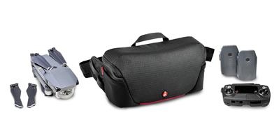 Manfrotto Aviator sling bag M1 for DJI Mavic