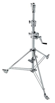 Avenger Wind Up stand 30 low base steel