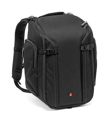 Manfrotto Professional camera backpack for DSLR/ca