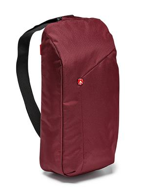 Manfrotto NX camera bodypack I Bordeaux for CSC