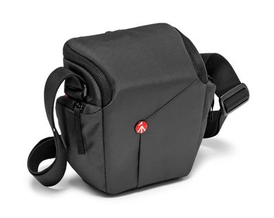 Manfrotto NX camera holster I Grey for CSC