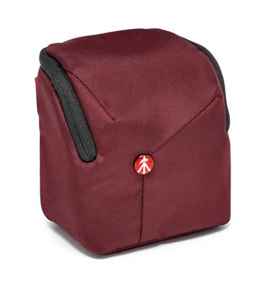 Manfrotto NX camera pouch I Bordeaux for CSC