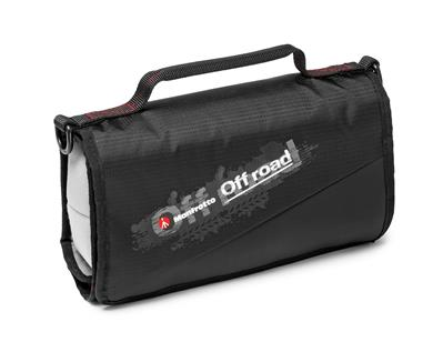 Manfrotto Offroad Stunt Roll Organiser for Action