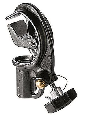 Avenger Quick Action Junior Clamp with 28 mm bushi