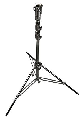 Manfrotto Heavy Duty Black Stand
