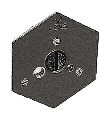 Manfrotto Assy Plate For 029 and 136, 3/8""