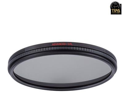 Manfrotto Advanced Circular Polarizing Filter 77mm