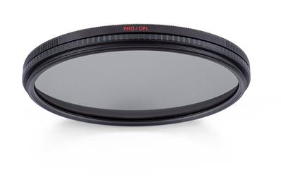 Manfrotto Professional CPL 55mm