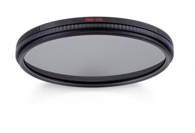 Manfrotto Professional Circular Polarizing Filter