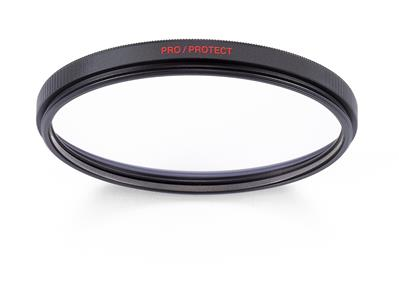 Manfrotto Professional Protect Filter 55mm