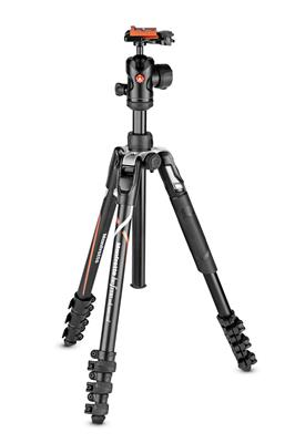 Manfrotto Befree Advanced Lever Alpha