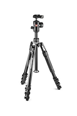 Manfrotto BEFREE 2N1 AL LEV KIT BH