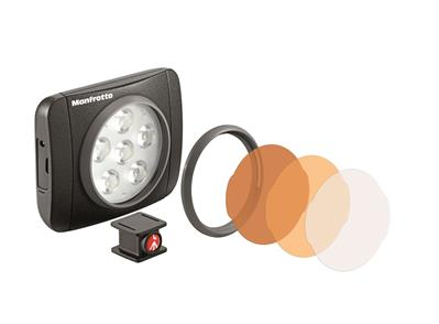 Manfrotto LED světlo LUMIMUSE 6x LED