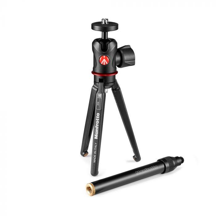 Table Top Tripod with 492 ball head
